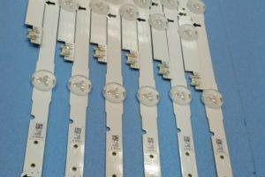 Светодиодные (Led) подсветки